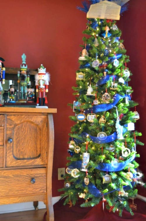 we love this holidays and were sharing our tips for the best way - How To Organize Christmas Decorations