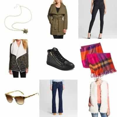 3 Ways to Dress Warm Like a Celebrity