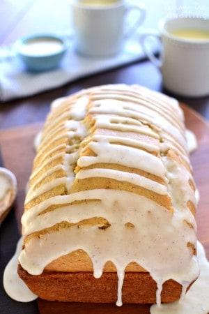 Eggnog Bread 1b