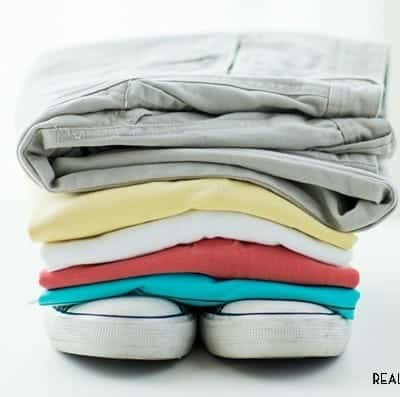 Laundry Tips that Will Change Your Life