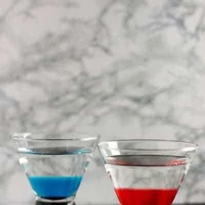 Lightsaber Martinis