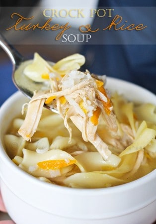 turkey-rice-soup