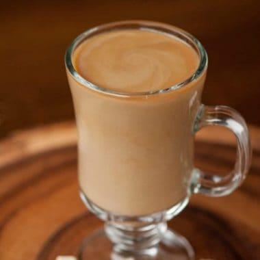 Irish Coffee Royale