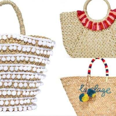 3 Ways to Update Your Summer Tote