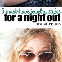 Grab your favorite little black dress and some heels! These 5 Must-Have Jewelry Styles for a Night Out are the perfect way to complete your favorite outfit and make you feel fab!
