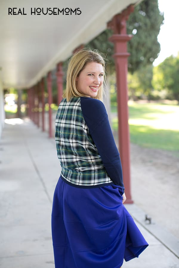 Looking for year round staple pieces? We are sharing 5 Must Own Patterns that everyone should own!