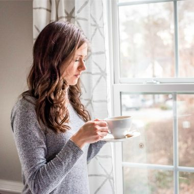 Get through the cold dark days by following these 5 Tips for Winter Wellness! Simple steps to keep you feeling great and ready to take on the day!