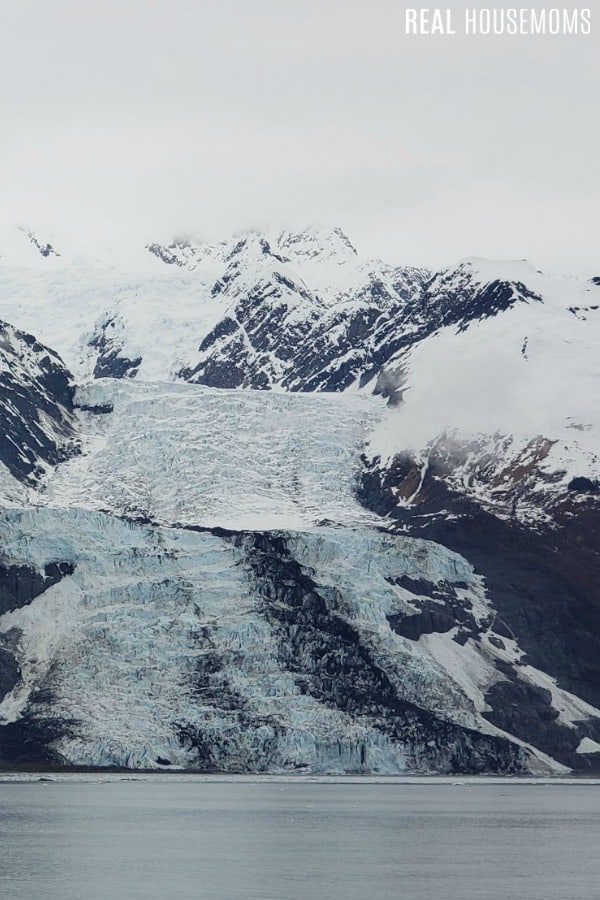 alaskan glacier picture