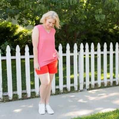 5 Ways To Wear Shorts