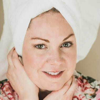Forget looking for a quick fix! Help your skin truly look and feel better with these 6 Tips for Taking Better Care of Your Skin!