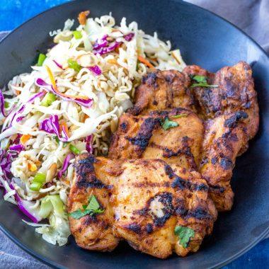 Asian Ramen Salad