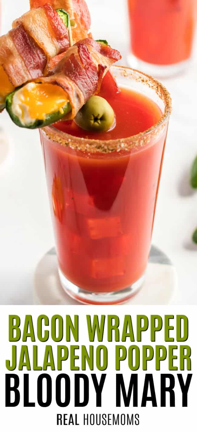 bacon wrapped jalapeno popper bloody mary with old bay rim