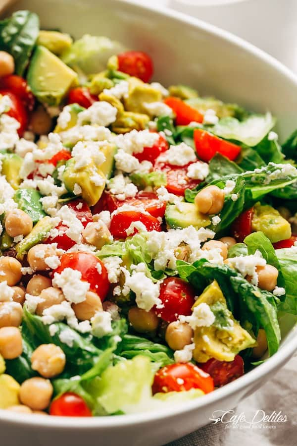 balsamic-chickpea-avocado-salad-cafe-delites
