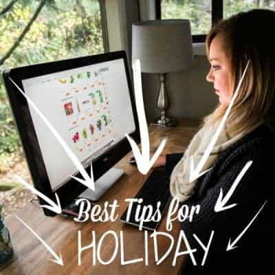 Best Tips for Easy Holiday Entertaining