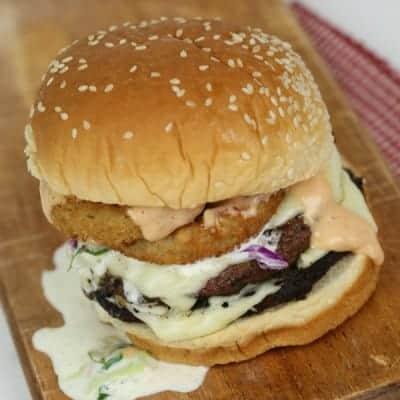 Big Daddy Burger