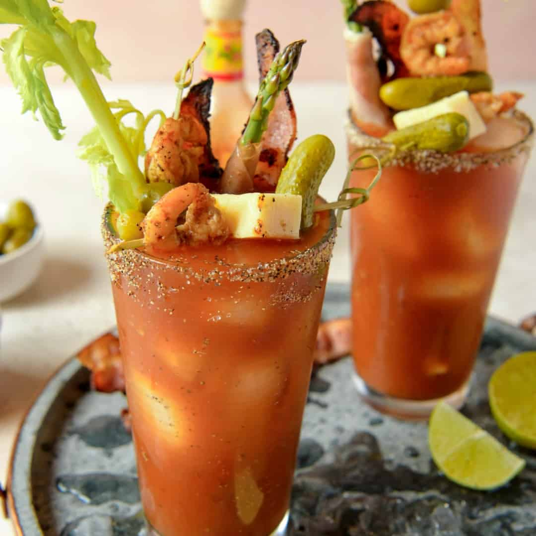 Bloody Mary Recipe Real Housemoms