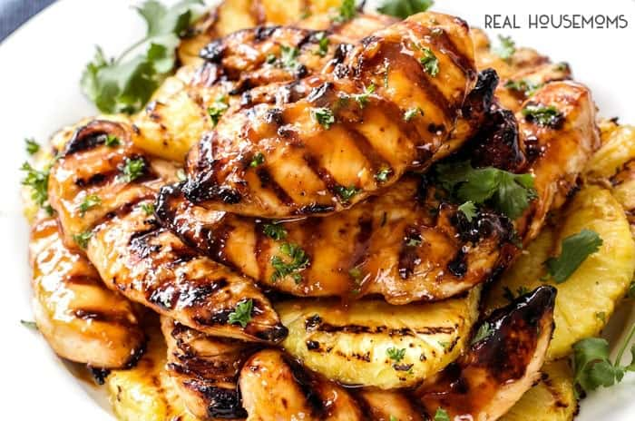 I Love Sharing My Favorite Grilling Recipes With My Foodie Friends Like My New Obsessive Worthy