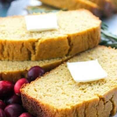 Butternut Squash Cornbread