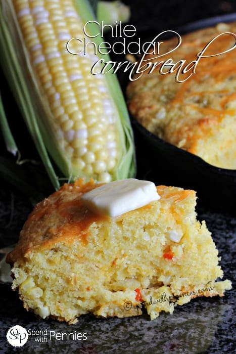 chile-cheddar-cornbread-spend-with-pennies
