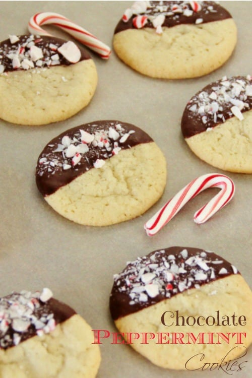 25 Holiday Cookie Recipes
