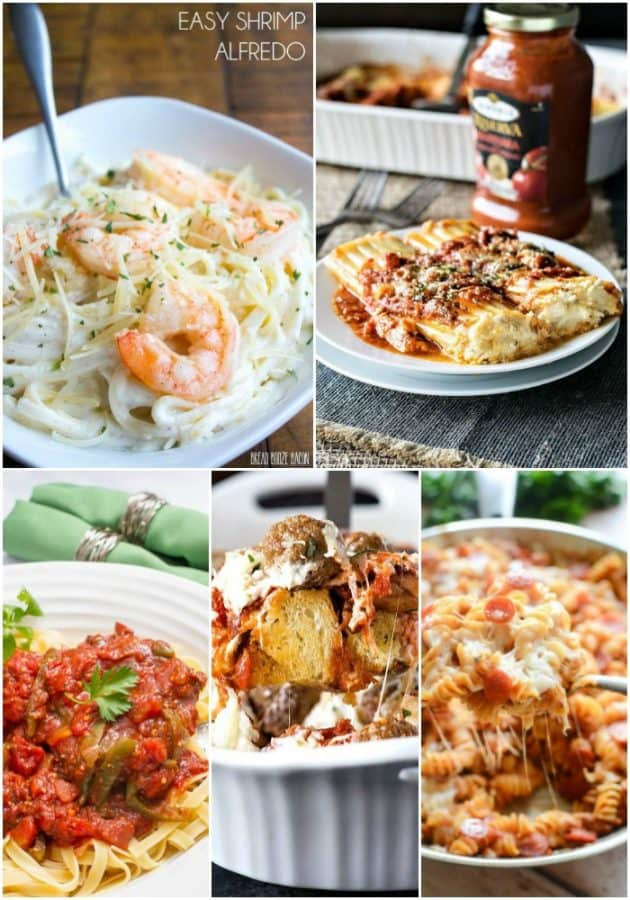 These 25 Comforting Dinner Recipes the Whole Family Loves are the perfect way to bring everyone together for a fantastic meal!