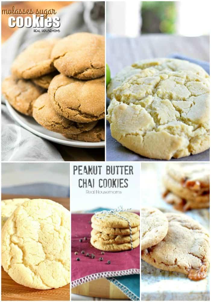 sugar cookie christmas cookies