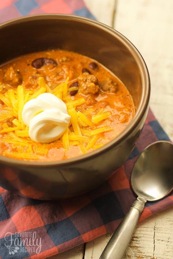 creamy-italian-sausage-chili-favorite-family-recipes