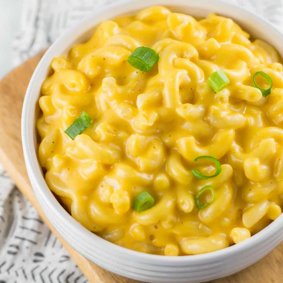 Crock Pot Mac and Cheese is a creamy, ultra cheesy crowd pleaser. It's hands down one of my favorite ways to make mac and cheese!