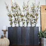 DIY Mini Pallet Planter