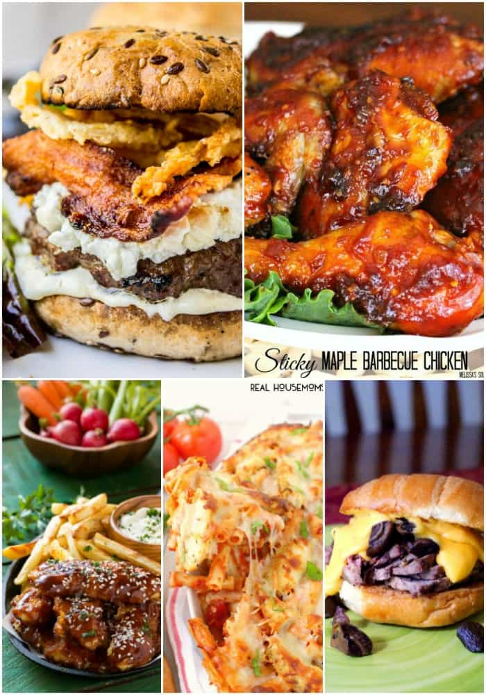 """Say """"I love you!"""" with these 25 FATHER'S DAY IDEAS FOR YOUR SPECIAL GUY! We've rounded up the most crave-able recipes and gift ideas he'll love and actually use!"""