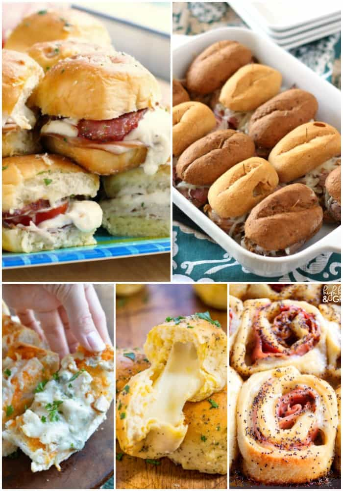 Best Football Finger Foods