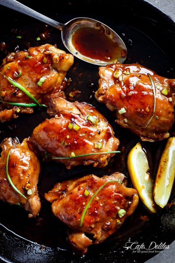 garlic-teriyaki-chicken-thighs-cafe-delights