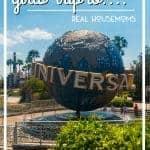 Girls Trip to Universal Studios!
