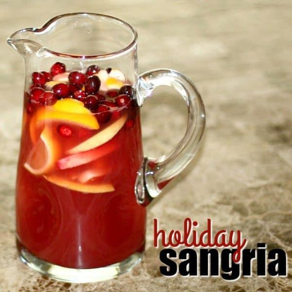 holiday-sangria