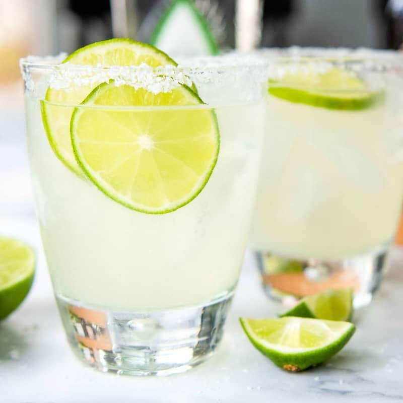 Everyone needs a go-to original, classic margarita recipe. Learn How to Make a Margarita from scratch with simple ingredients and easy instructions!