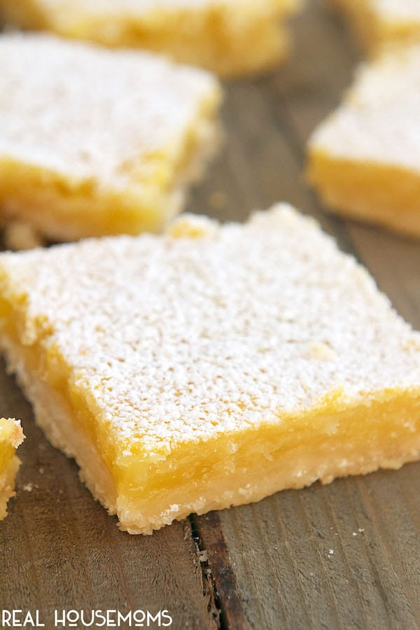 Lemon Bars Content 1