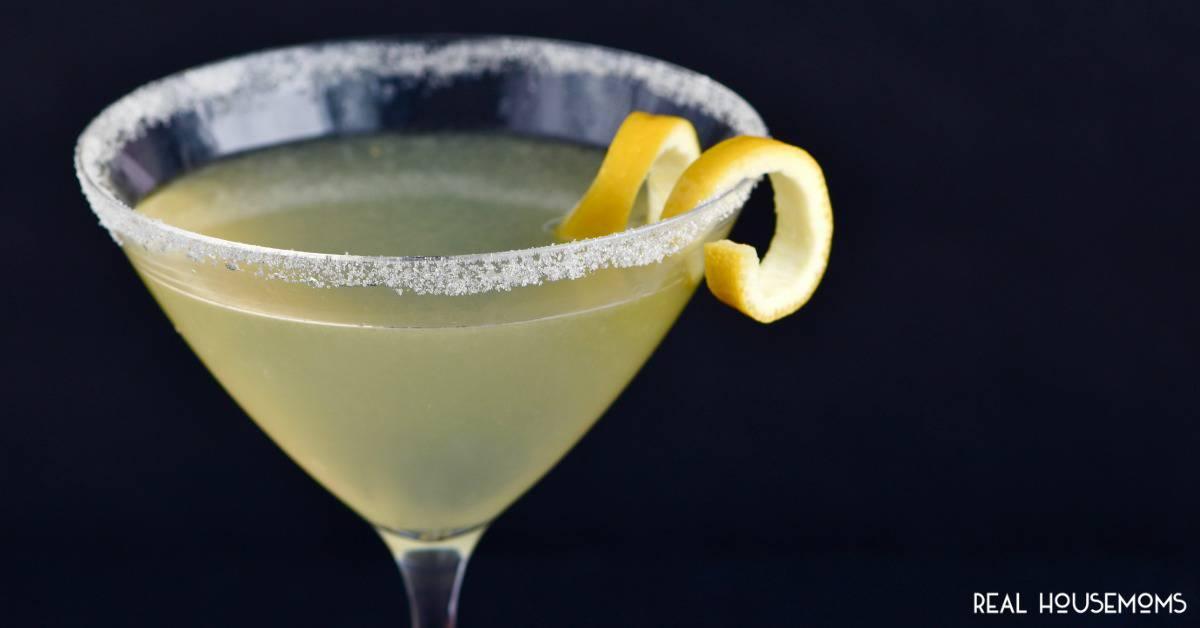 Αποτέλεσμα εικόνας για 8) Stoli Salted Lemon Drop