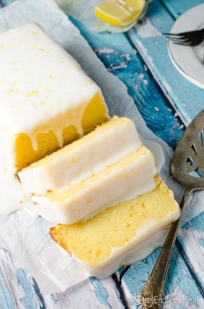 You are going to love this delicious Lemon Lime Loaf by theendlessmeal.com