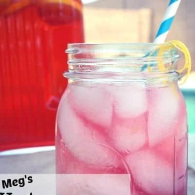 Meg's Hot Pink Summer