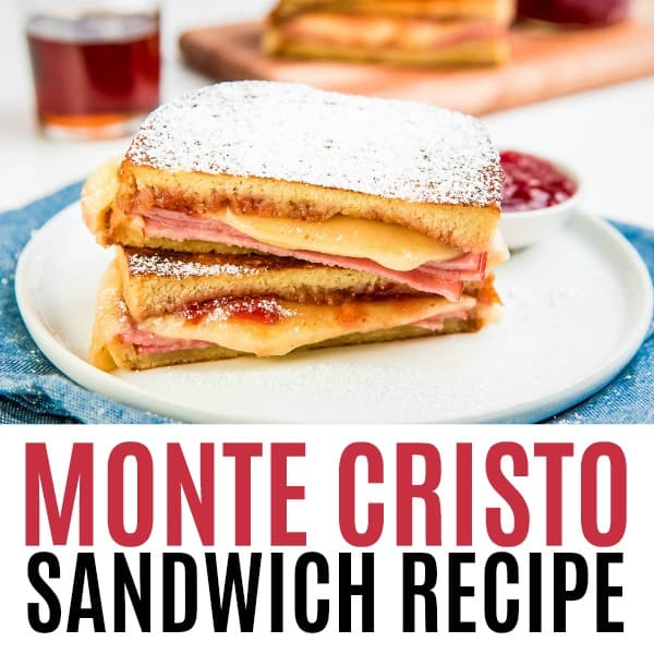 square image of monte cristo with text