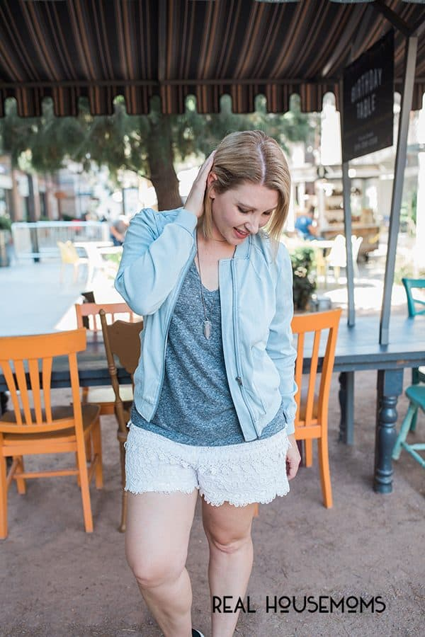 Fall is officially HERE, and we're talking about layering for cooler days. We're sharing 5 Must Have Fall Jackets......they're perfect for fall outfits!