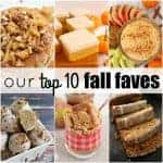 Our Top 10 Fall Faves