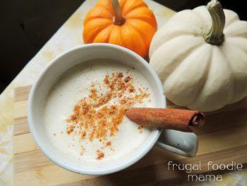 pumpkinchaihotbutteredrum