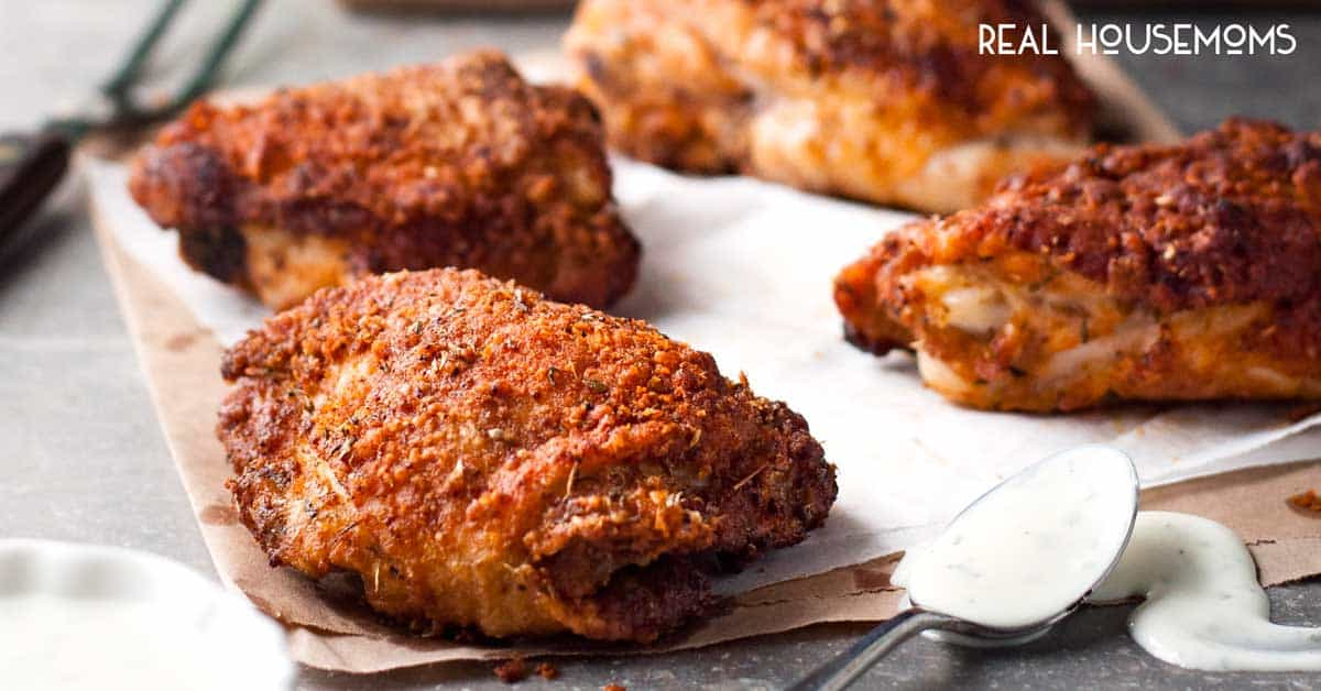 All About Oven Fried Chicken Recipe Paula Deen Food Network