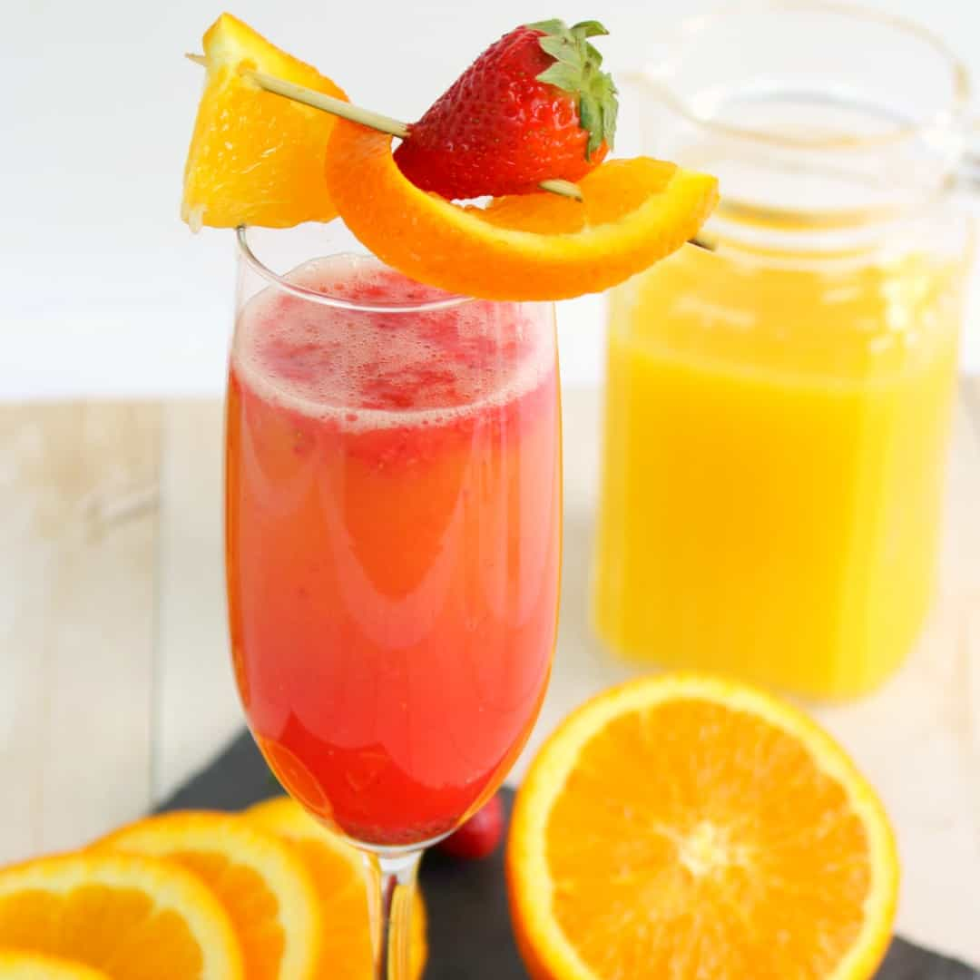 Strawberry tequila sunrise real housemoms for Best tequila for tequila sunrise