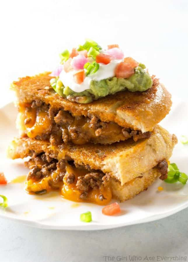 taco-grilled-cheese-the-girl-who-ate-everything