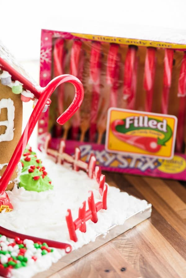 The Best Gingerbread Icing Gingerbread Glue Real Housemoms
