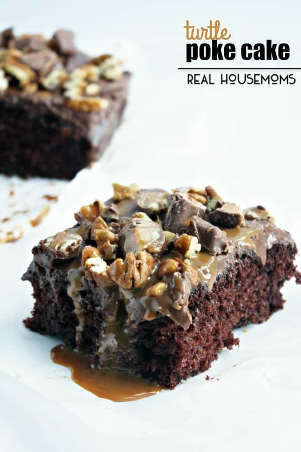 Rich Chocolate Sauce Soaked Chocolate Cake Recipe