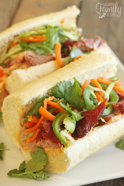vietnamese-pork-sandwiches-favorite-family-recipes