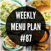 Get ready for a meal to remember with this week's Menu Plan recipes!